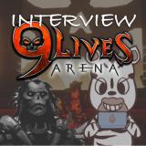 【期待高!】ブロックチェーンアクションRPG「9LIVES」にインタビュー