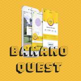 ARで仮想通貨のバナナを集めよう!BananoQuestとは?