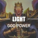 GODS UNCHAINED|ゴッドパワー解説【Lignt属性】