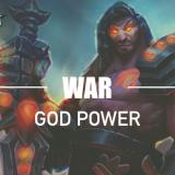 GODS UNCHAINED|ゴッドパワー解説【War属性】