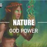 GODS UNCHAINED|ゴッドパワー解説【Nature】