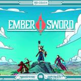 本格派オープンワールドMMORPG 「Ember Sword」とは?2020年リリース予定