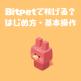 ペット育成ゲーム「Bitpet(ビットペット)」は儲かる?やり方・基本操作・オークションを解説【DApp】