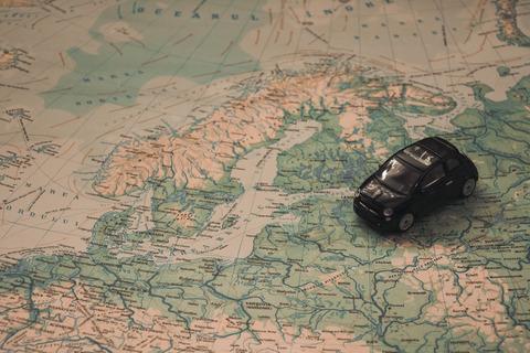海外ETF初心者のハードルをNISAを使って乗り越えた話
