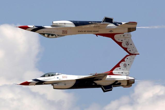 トランプ勝利で軍事銘柄を買いたいならiシェアーズ・米国航空宇宙・防衛ETF(ITA)