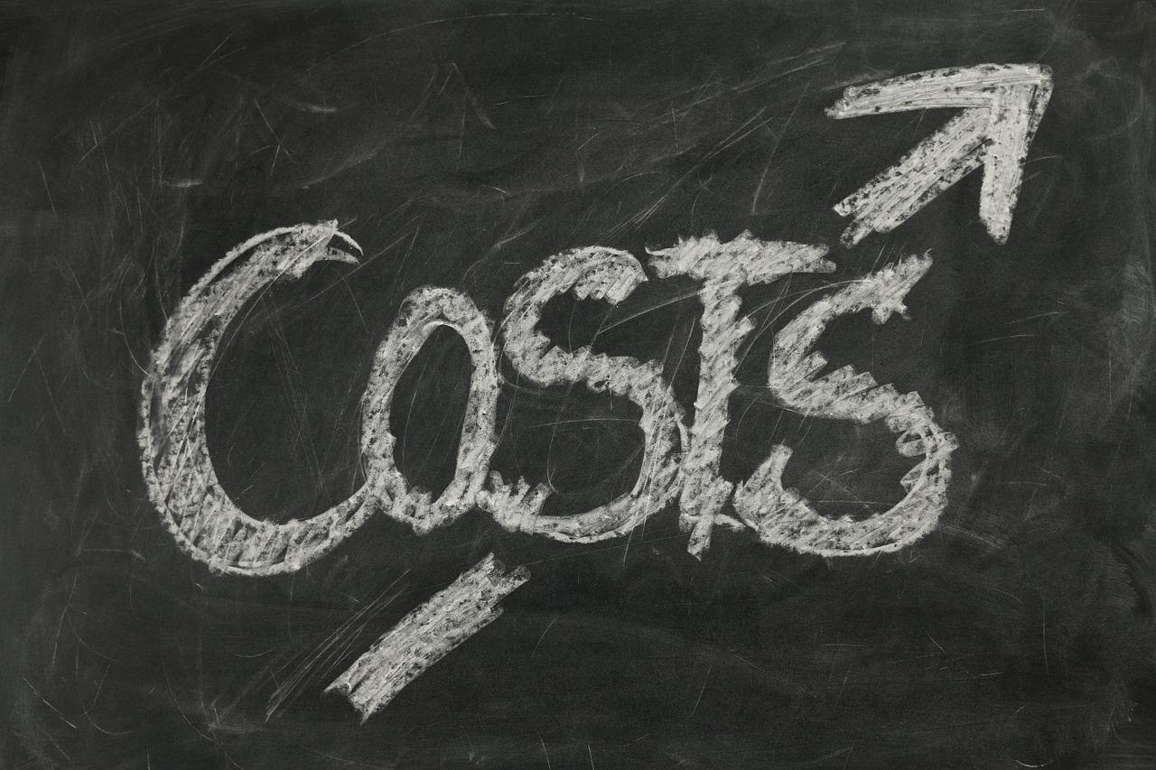 インデックス投資の手間とコストを比較!